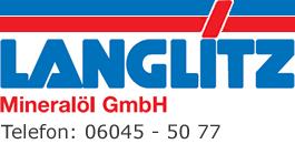 Langlitz Mineralöl GmbH Logo